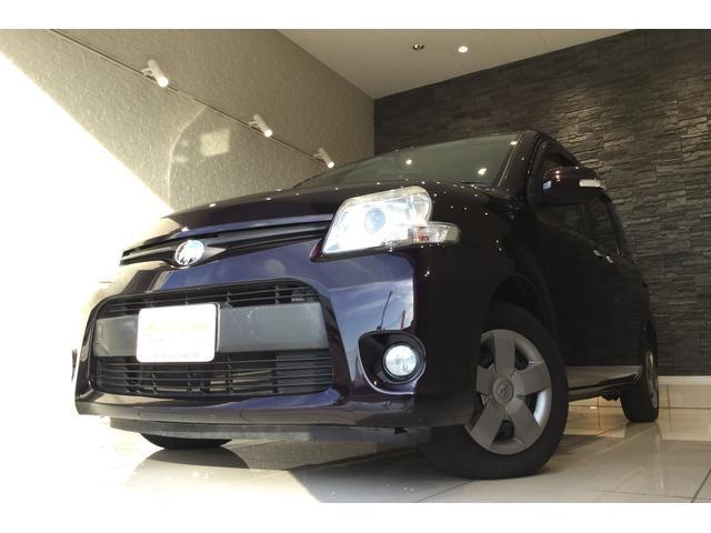 トヨタ DICE SDナビ 両側パワースライドドア バックカメラ
