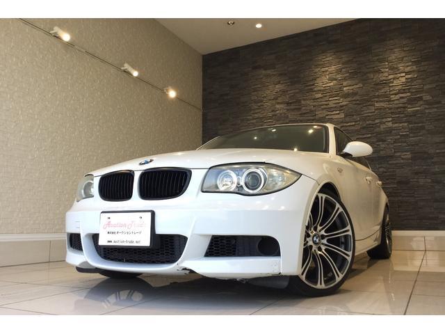 BMW 116i 19インチAW HID ETC ドラレコ