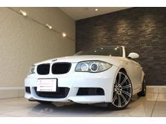 BMW116i 19インチAW HID ETC ドラレコ