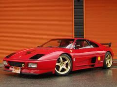 フェラーリ 348tb 正規D車LM仕様348tbMT5速スペアキー有
