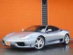 フェラーリ 360モデナF1 正規D車右HClutchAssy・TベルXX済