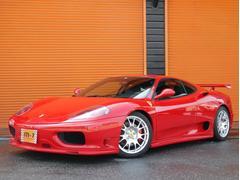 フェラーリ 360モデナF1 正規D車後期型RSD仕様キダスペ可変TベルXX