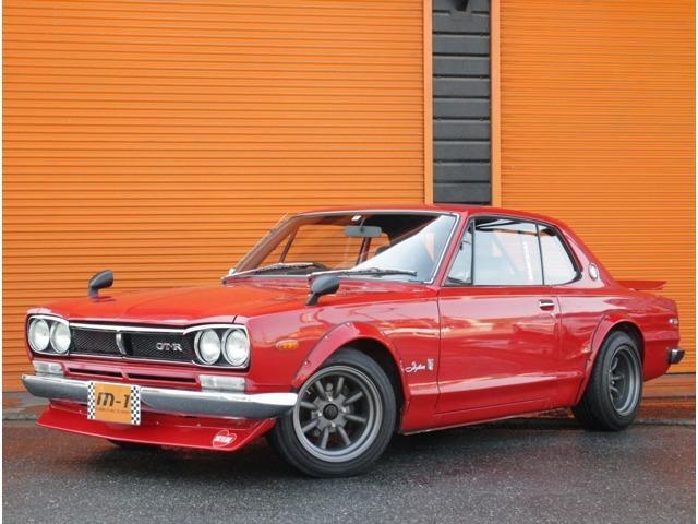 日産 GT-R S20EgシリンダーヘッドK4最終レースOP