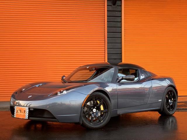 テスラ スポーツ シグネイチャースポーツ 正規ディーラー車・ライトウェイトカーボン仕様・フルオプション車両・純正鍛造ホイル・ブレンボブレーキ・HDDナビTV・JBLサウンドシステム・LED・ETC
