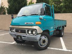ダイナトラックBU10 B型ディーゼル