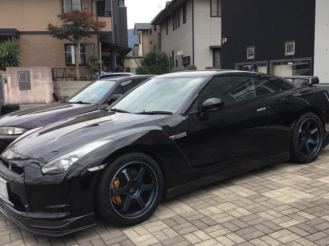 GT-R プレミアムエディション