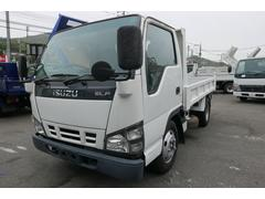 エルフトラック 2トン低床強化ダンプD(いすゞ)