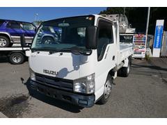 エルフトラック 2トン 高床ダンプ Dターボ(いすゞ)