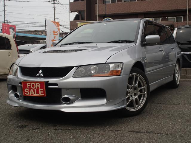 三菱 エボリューションMR GT-A レカロシート エンケイアルミ