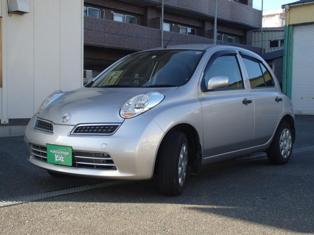 日産 12S 5速マニュアル 走行1.2万キロ ワンオーナー車
