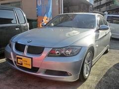 BMW320i サンルーフ ナビ TV