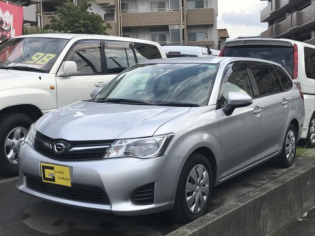 トヨタ 1.5G SDワンセグナビ 社外ドラレコ CD ETC ABS キーレス