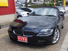 BMW Z4リミテッドエディション 限定車 HDDナビ 地デジ 18AW