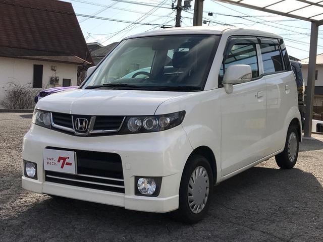 「ホンダ」「ゼストスパーク」「コンパクトカー」「福岡県」の中古車