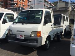 サンバートラック5速 4WD 積載量350kg