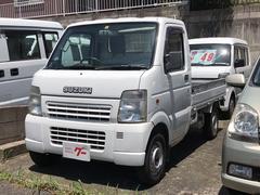 キャリイトラックKC 5速 4WD 積載量350kg