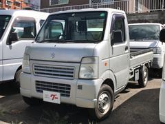 キャリイトラックKC オートマ 4WD 積載量350kg