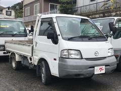 ボンゴトラック5速 三方開 最大積載量850kg