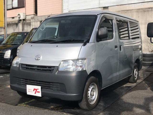 トヨタ タウンエースバン DX オートマ DVDナビ地デジ 積載量750kg