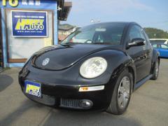 VW ニュービートルベースグレード キーレス ETC CD アルミホイール