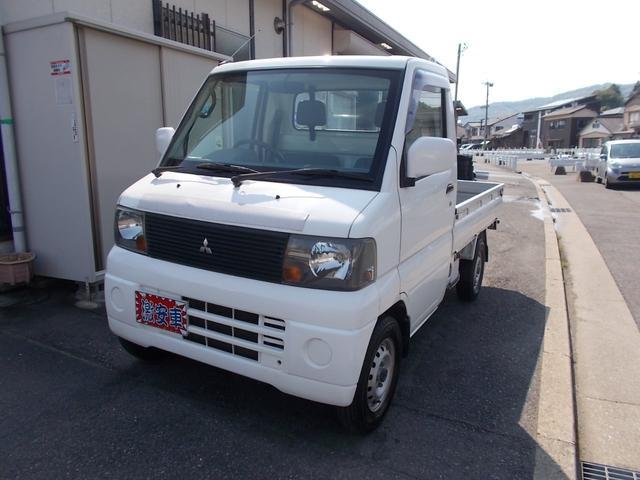 三菱 VX-SE エアコン パワステ オートマ車