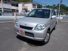 KeiA Tチェーン式 5速車 ポータブルナビ