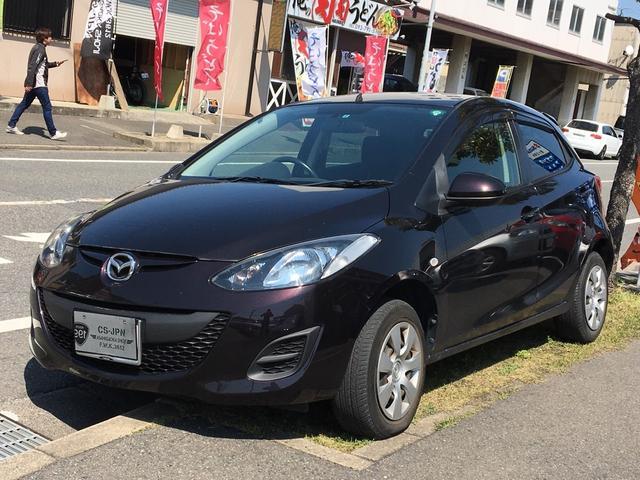 マツダ 13C-V スマートエディションII 純正ナビ地デジ