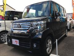 N-BOX   田中自動車 三輪中古車センター