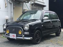 ミラジーノジーノ CDオーディオ 革調シートカバー Wエアバック