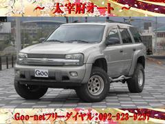 シボレー トレイルブレイザーLT 4WD