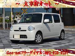 ミラココアココアX スマートキー オートエアコン ABS