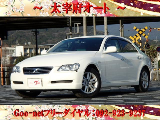トヨタ 250G Lパッケージ DVDナビ バックカメラ ETC