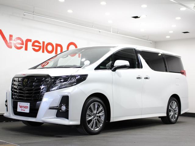 トヨタ 2.5S A タイプブラック プリクラッシュ 全国3年保証付