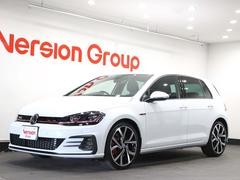 VW ゴルフGTIパフォーマンス 500台限定車 245PS 専用19AW