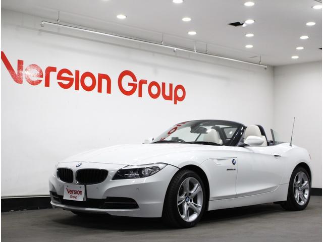 BMW sDrive23i 本革シート 純正HDDナビ