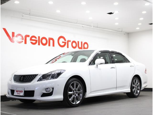 トヨタ 3.5アスリートGパッケージ サンルーフ 全国3年保証付