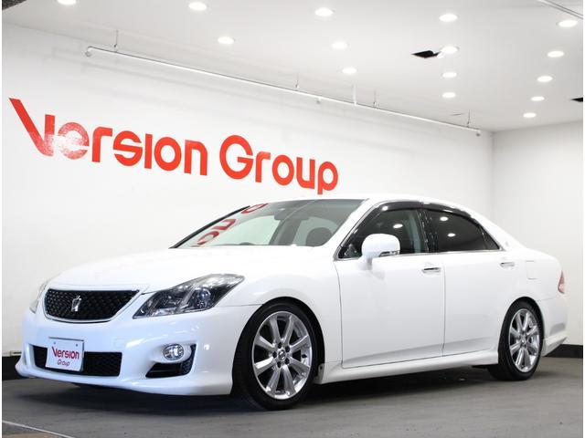 トヨタ 2.5アスリート アニバーサリーエディション 全国3年保証