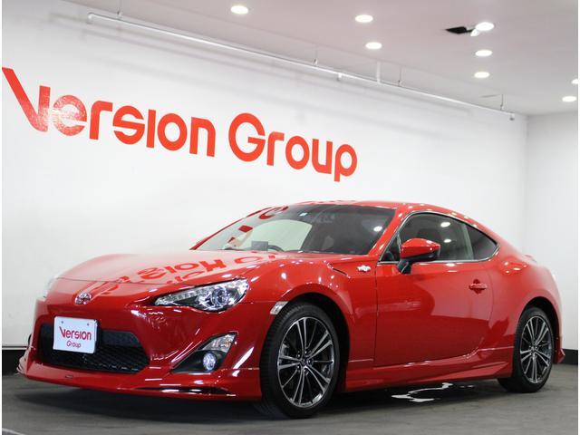 トヨタ GT モデリスタエアロ 全国3年保証付
