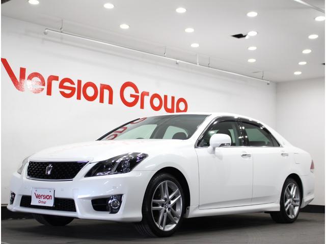 トヨタ 2.5アスリート アニバーサリーエディション 全国3年保証付