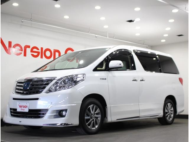 トヨタ Gプレミアムシートパッケージ Wサンルーフ  全国3年保証付