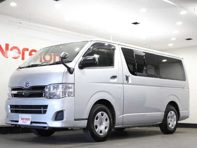 トヨタ DX GLパッケージ ワンオーナー 社外ナビ 全国3年保証付