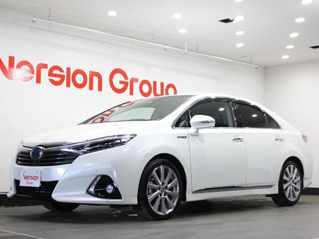 トヨタ G Aパッケージ 禁煙車 T-コネクト 全国3年保証付