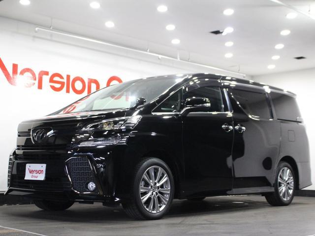 トヨタ 2.5Z Aエディション ゴールデンアイズ 全国3年保証付