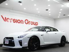 GT−Rピュアエディション ワンオーナー 禁煙車 全国3年保証付