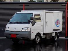 ボンゴトラック冷蔵冷凍車 −5℃ AT バックモニター