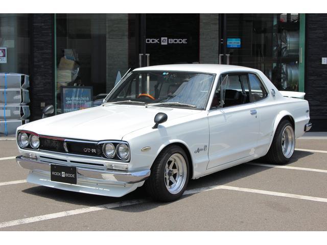日産 GT-R仕様 L28改3.2SPLキット ソレックス50