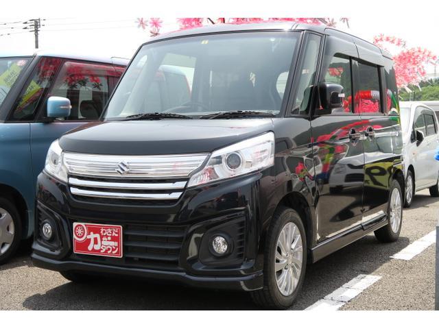 スズキ GS SDナビ 電動スライドドア シートヒーター