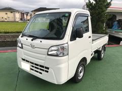 ハイゼットトラックスタンダード 4WD 5速