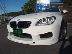 BMW・アルピナ  M6