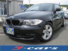 BMW120iクーペ SDナビ フルセグTV バックカメラ ETC